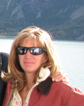 Jennifer Sienes - Author